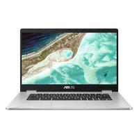 ASUS Chromebook C523NA-EJ0147 Laptop - Zilver