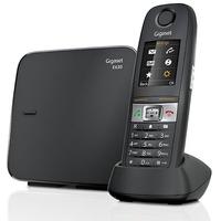 Gigaset E630 DECT-telefoon - Zwart