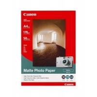 Canon MP-101 (A4, 50 Sheets) Fotopapier