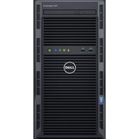 DELL T130 Xeon E3 4GB RAM 1TB Server