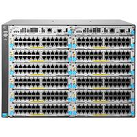 Hewlett Packard Enterprise 5412R zl2 Netwerkchassis - Grijs