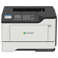 Lexmark MS521dn Laserprinter - Zwart
