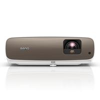 Benq W2700 Projecteur - Marron,Blanc