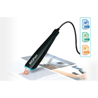 I.R.I.S. IRISPen Executive 7 Scanner - Zwart