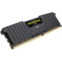 Corsair Vengeance LPX 16GB DDR4-2666 RAM-geheugen - Zwart
