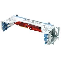 Hewlett Packard Enterprise HPE DL38X Gen10 2-port 4 NVMe SlimSAS Riser Expansions à sous