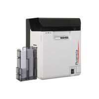 Evolis Avansia Kaartprinter - Zwart, Wit