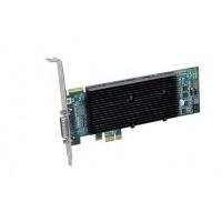 Matrox La double moniteur M9120 Plus LP PCIe x1 profil bas offre des images de qualité irréprochable sur deux .....