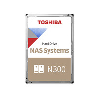 Toshiba N300 NAS Disque dur interne