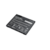 Advantech Battery with Meter 4900mah, 16.62wh, 3.8v