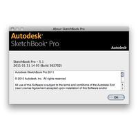 Autodesk SketchBook Pro Computer-geassisteerd design (CAD) software