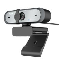 Axtel AX-FHD PRO Webcam - Noir,Acier