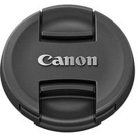 Canon E-67 II Lens Cap for a lens with 67mm Filter Diameter Capuchon d'objectifs - Noir