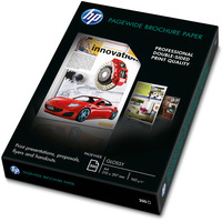 HP PageWide Bro GL A4 Papier - Wit