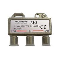 Maximum AS-2 Répartiteur de câbles - Métallique