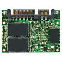 HGST M16SD2S3-25UC SSD - Zwart,Groen
