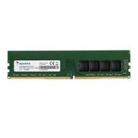 ADATA 8GB, DDR4, 3200MHz (PC4-25600), CL22, 1 x 8 RAM-geheugen