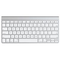 Apple Wireless Keyboard Clavier