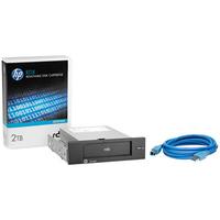 Hewlett Packard Enterprise RDX 2TB USB3.0 Internal Disk Backup System Lecteur cassette