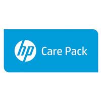 Hewlett Packard Enterprise 5 year 24x7 DL380 Gen9 Foundation Care Service Co-lokatiedienst