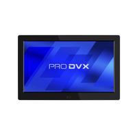 ProDVX SD-10 Afficheurs sur pied - Noir