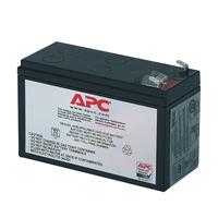 APC RBC2 - Batterie au plomb scellée Batterie de l'onduleur - Noir