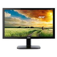 Acer KA240HQBbid Monitor - Zwart