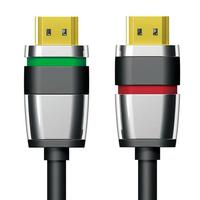 PureLink 10m HDMI - Zwart