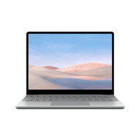 Microsoft Surface Laptop Go i5 8Go RAM 128Go SSD - AZERTY Portable - Platine