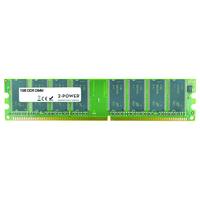 2-Power MEM1002A Mémoire RAM - Vert