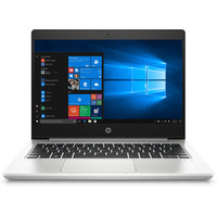 HP ProBook 430 G7 i5 8GB RAM 256GB SSD Laptop - Zilver