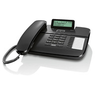 Gigaset DA710 DECT-telefoon - Zwart