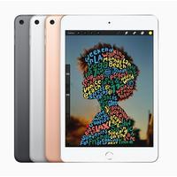 Apple iPad mini (5th generation) Wi-Fi 256GB - Spacegrijs Tablet