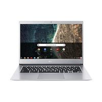 Acer Chromebook CB514-1H-C0ZL Portable - Argent