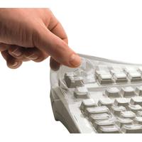 CHERRY WETEX pour G80-3000 105 touches (versions européennes) Accessoire de clavier - Transparent