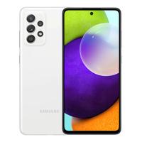 Samsung Galaxy SM-A525F Smartphone - Blanc 128Go