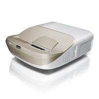 Benq W1600UST Projecteur - Or,Blanc