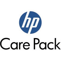 Hewlett Packard Enterprise HP Startup for 1 MSL 5U Library Service Service d'installation