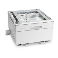 Xerox Mag. unique 520 feuil. A3 av. stand Tiroir à papier - Blanc