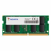ADATA 1x 8 Gb, DDR4, 260-pin SO-DIMM, 3200 MH RAM-geheugen