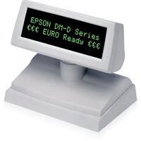 Epson DM-D110BA Paal displays - Wit