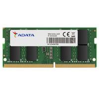 ADATA AD4S2666W4G19-S, 4GB, 260-pin SO-DIMM, DDR4, 2666MHz, 1.2V, JEDEC Mémoire RAM