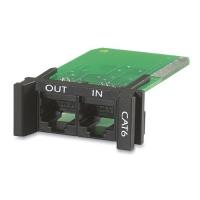 APC Suppressor PNETR6 Protecteur tension - Noir