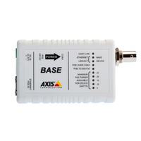 Axis T8640 PoE adapter & injector