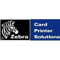 """Zebra 4"""" Cleaning cards (25 Pack) Nettoyage de l'imprimante"""