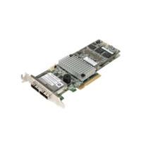 Fujitsu MegaRAID SAS9285CV-8e SAS RAID 5/6 RAID-controller