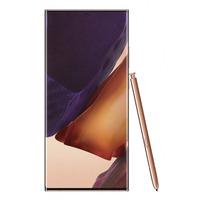 Samsung Galaxy Note20 Ultra 5G Mystic Bronze Smartphone - 256GB