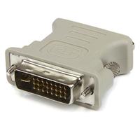 StarTech.com Câble adaptateur DVI vers VGA – M/F Adaptateur de câble - Beige