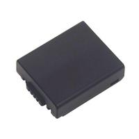 2-Power Digital Camera Battery 7.2V 750mAh - Noir