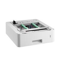 Brother Optionele papierlade voor 500 vel Reserveonderdelen voor drukmachines - Grijs